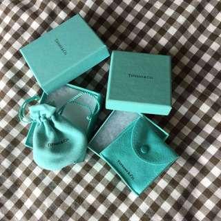 Tiffany & Co 盒