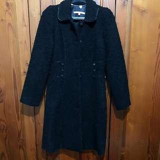 Review Black Coat