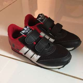Adidas Shoes For Little Boy