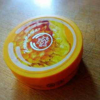 The Body Shop - Honeymania Body Butter