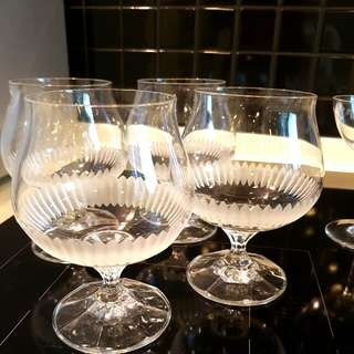 Whisky Glass Set For Sale
