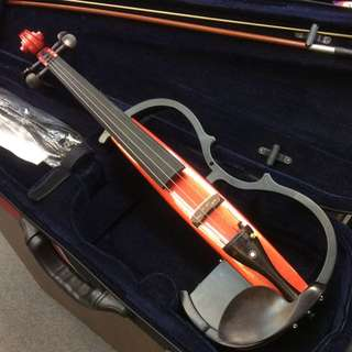 Xmas Sales!!! Last piece! Good quality Electric Violin At Only $1200, Usual Price at $2200