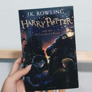 [PO] Harry Potter And The Philosopher's Stone & Others