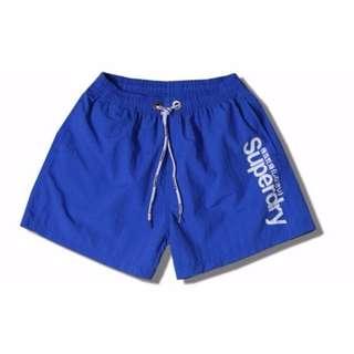 Superdry Shorts - Dark Blue