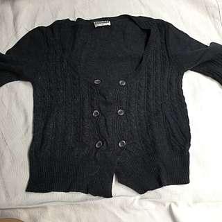 Knit Crop