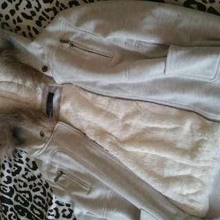 Ally jacket size S