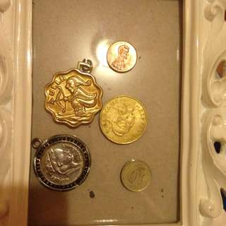 Coins - Collectables