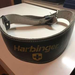 Weight Belt - Harbingers