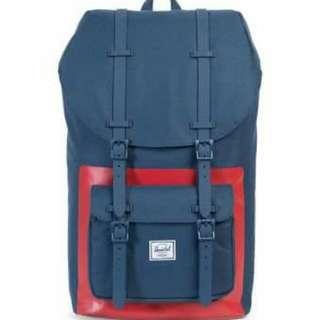 Herschel Backpack - Little America 25L (RUSH)