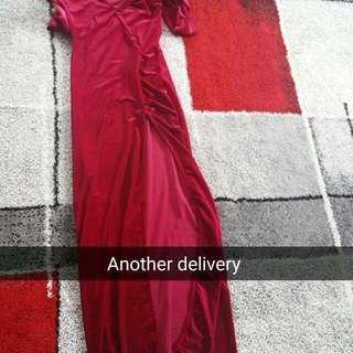 Stunning Dress Size 7 To 8