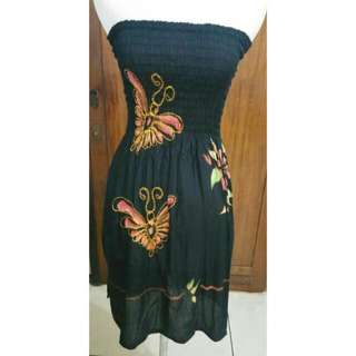 Short dress bali