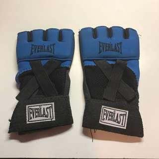 Gloves Gym
