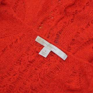 LC Lauren Conrad Knitted Blouse