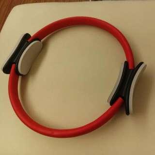 手臂握力環