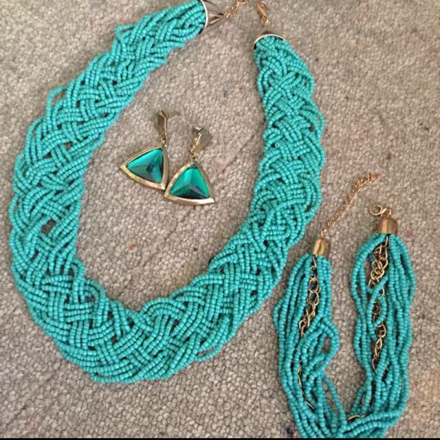 3-piece Accessories Set