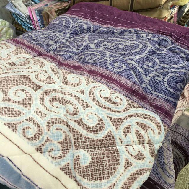 🐑羊羔法蘭絨被/厚毯/保暖毯