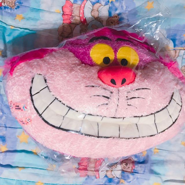 迪士尼 妙妙貓 面紙套