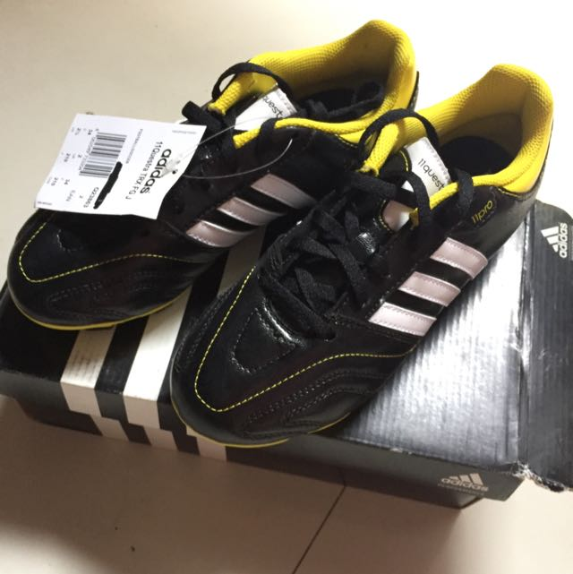 REPRICED: Adidas Football Shoes