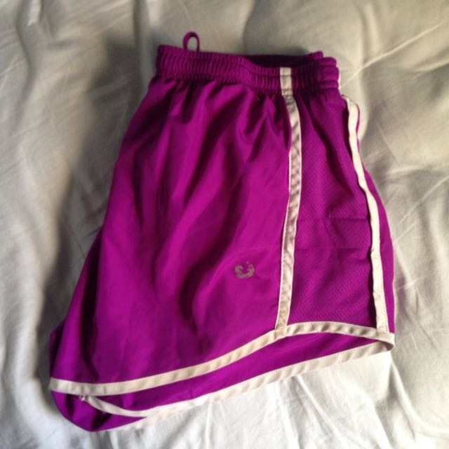Aerie Workout Shorts