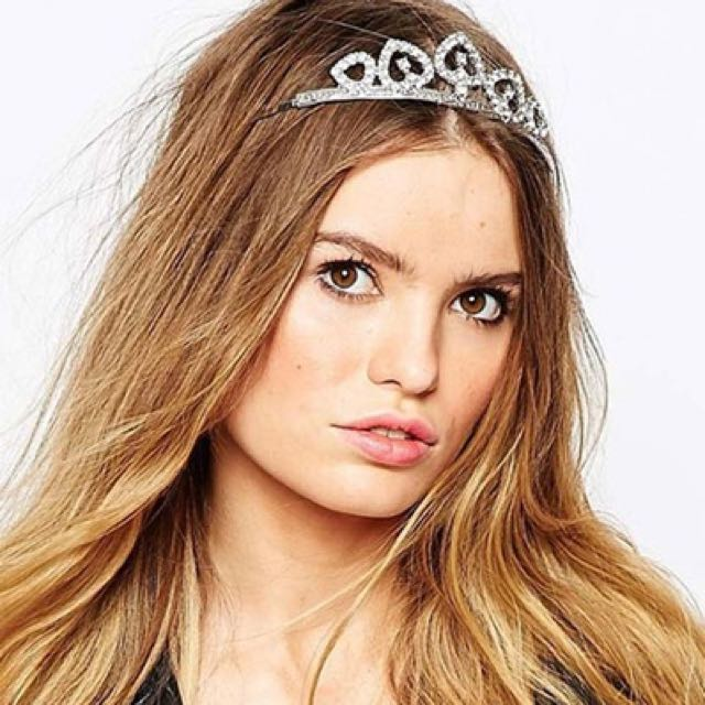 Asos Tiara - Wedding , Hens Night