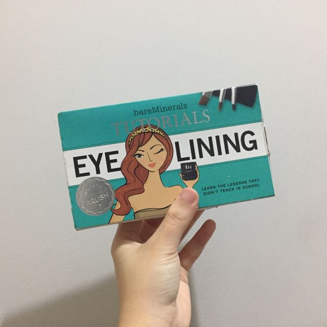 Bare Minerals Eye Lining Kit