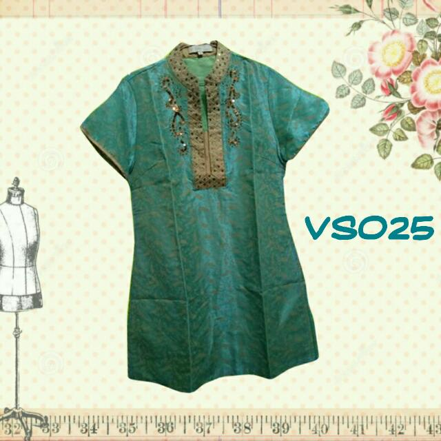 Bluse Tosca Gold