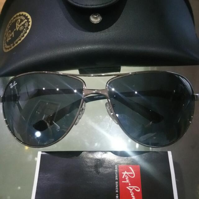 Brand New Authentic rayban Sunglasses