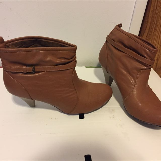 Call It Spring Shoes Size 9