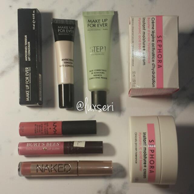 Cosmetic & Skin Care Ori 100%