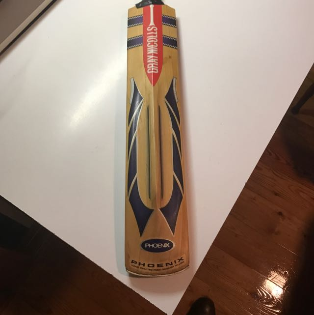 Cricket Bat Gray-Nicolls Phoenix 500
