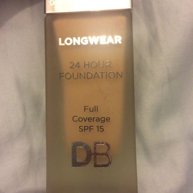DB Longwear Full Coverage Foundation