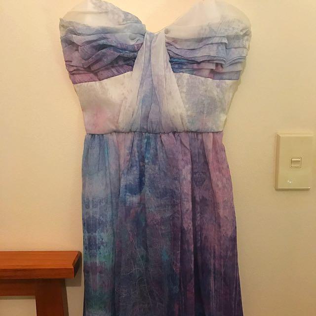 Dress Formal Size 8