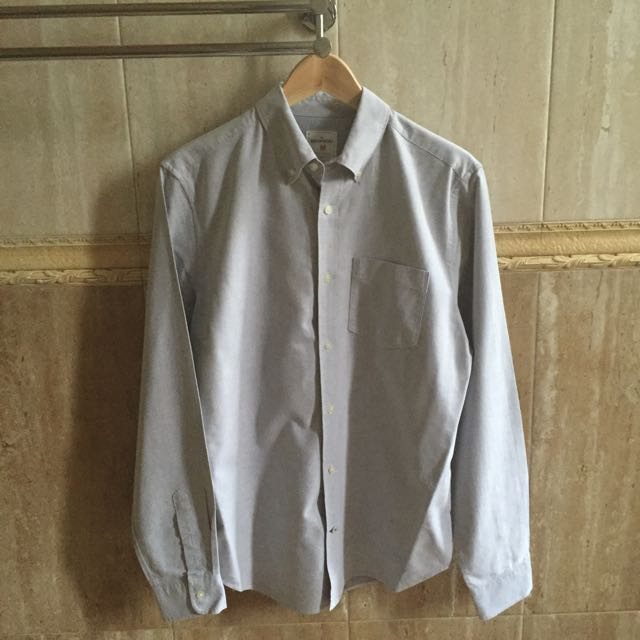 Gap Modern Oxford Shirt
