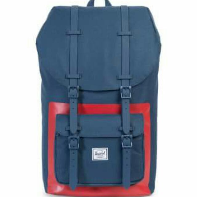 Herschel Backpack - Little America 25L (RUSH)