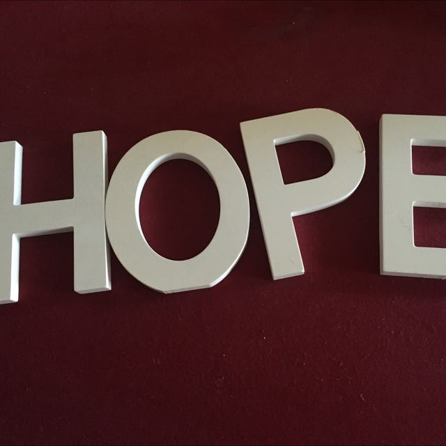 Hope Letters