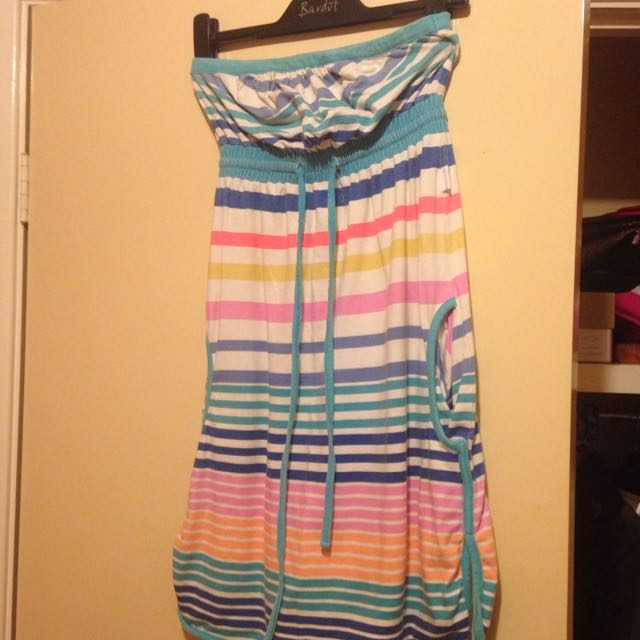 Industrie Dress Sz 6
