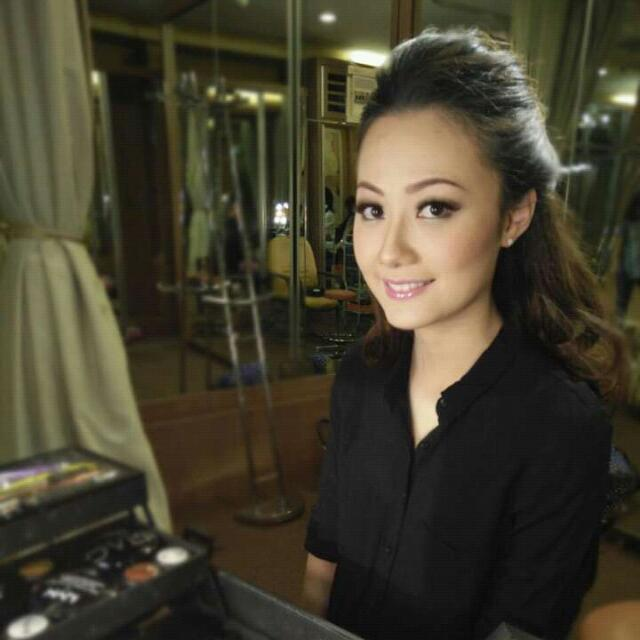 Make Up Prawedding