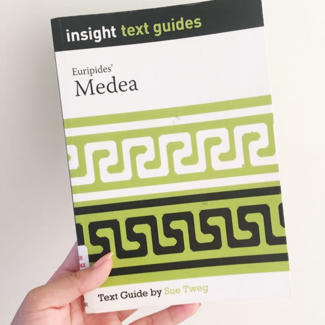 Medea Insight Text Guide