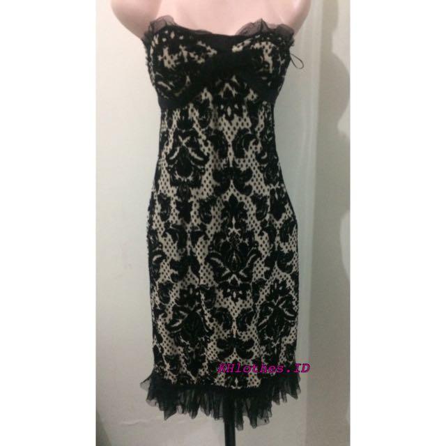 Mini Dress KH1256