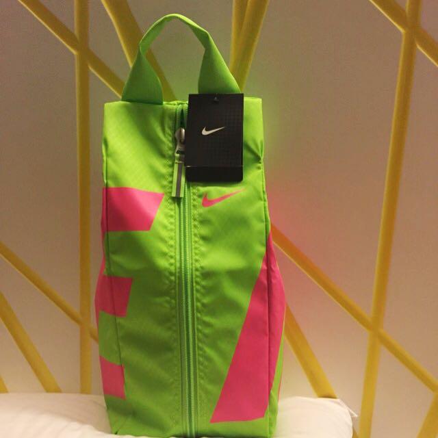 f79a21840d42 NIKE SHOE BAG (Nike Alpha Adapt)