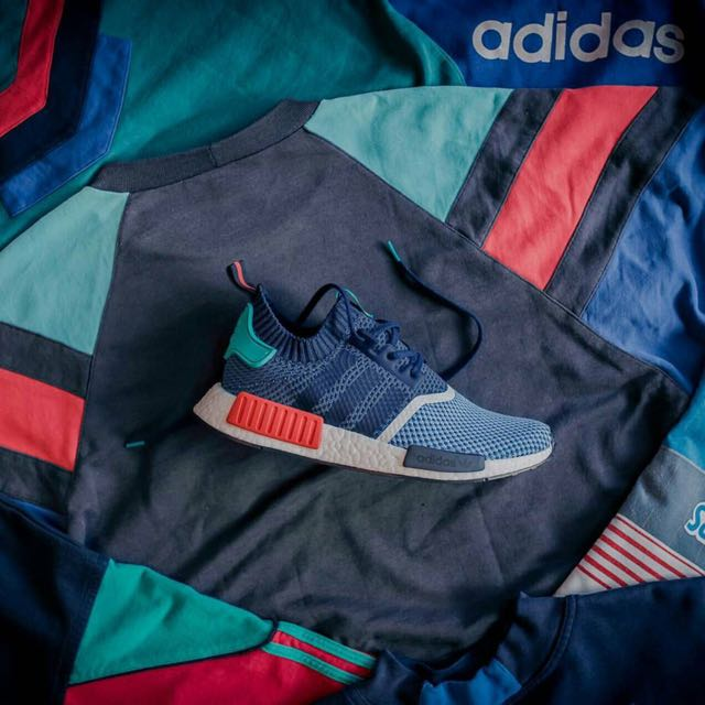 NMD R1 Packer
