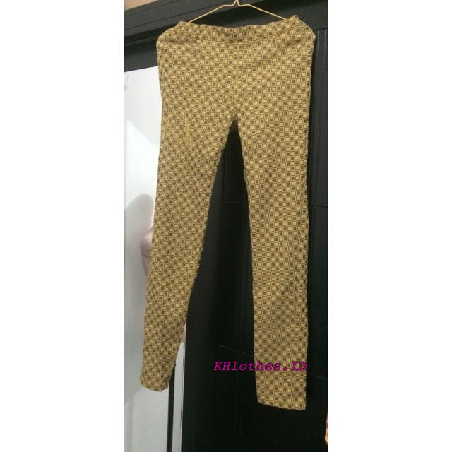 Pants Uniqlo Original KH1253