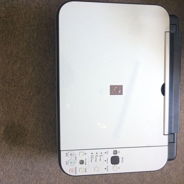 Printer Pixma MP270