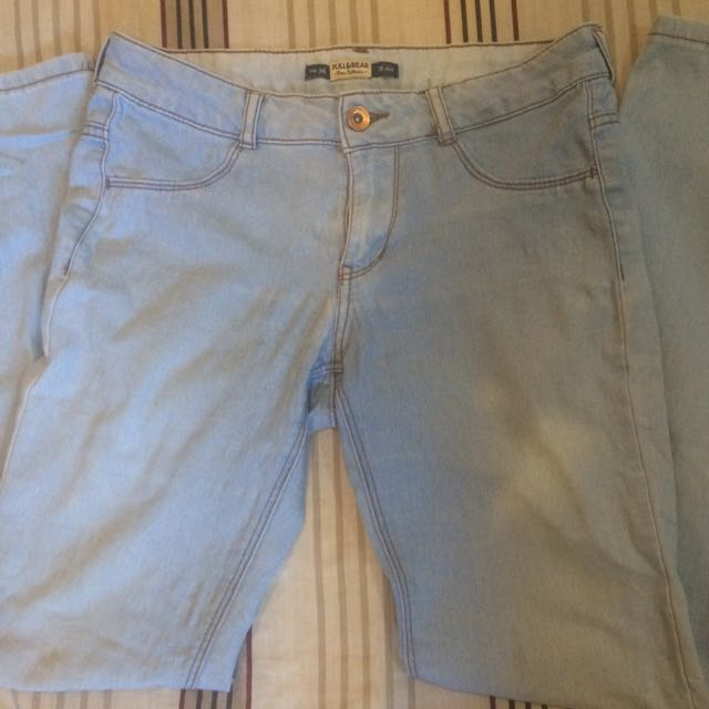 Pull&bear Jegging (basic collection)