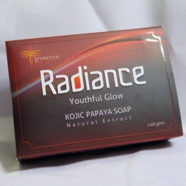Radiance Soap