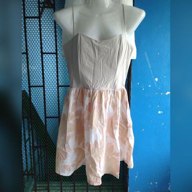 H&M Sexy Mini Dress