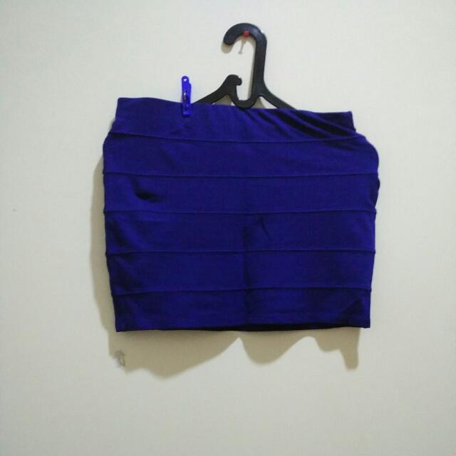 Stylix Skirt