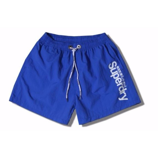 Superdry Shorts - Dark Blue