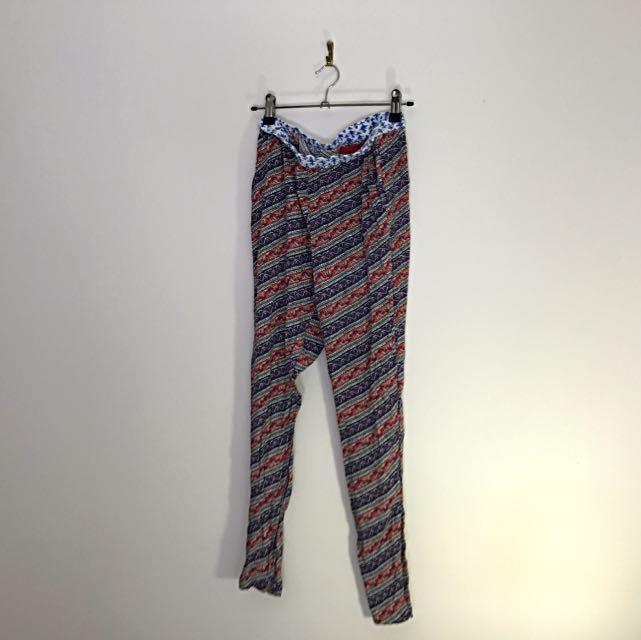Tigerlily Pants Extra Small