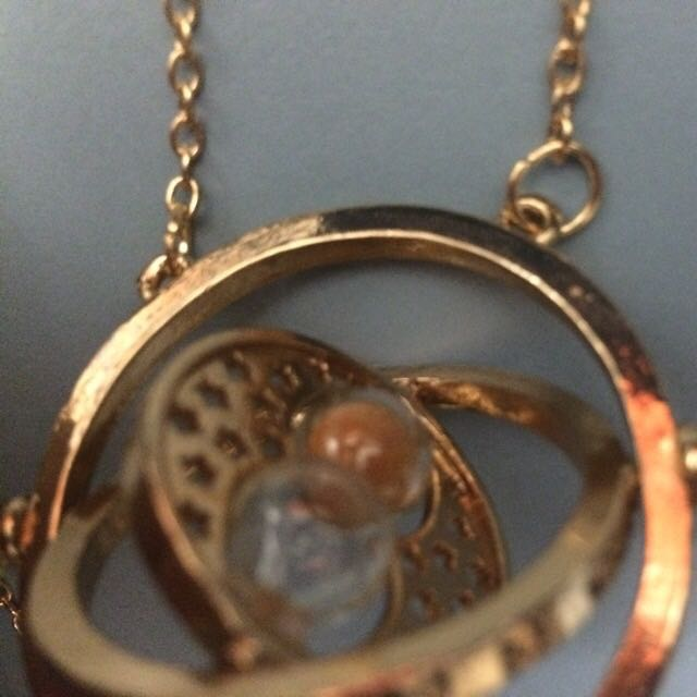time turner replica from harry potter